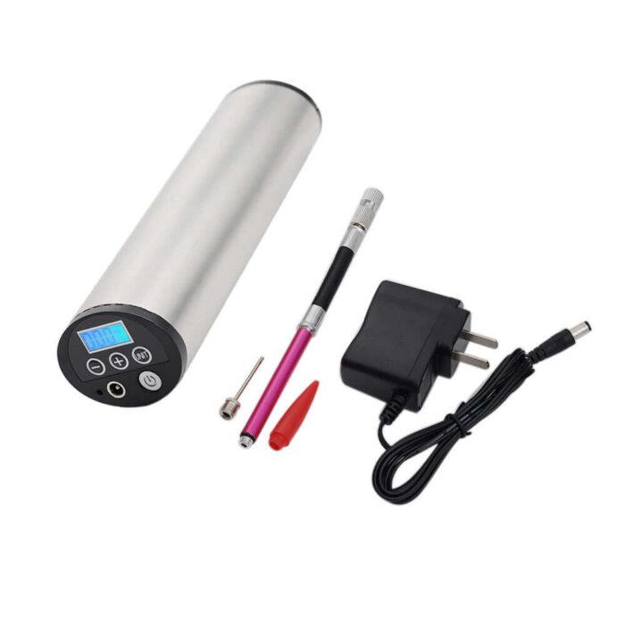 Pompa elettrica portatile