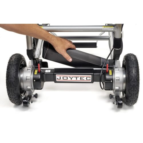 Ricambio batteria 24V. 10.5 A. 260W/H ION LITIO