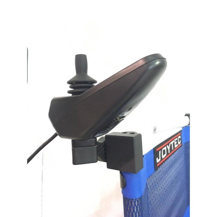 Kit di montaggio Joystick posteriore per sedia a rotelle elettrica Joytec